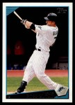 2009 Topps Update #291  Ross Gload  Front Thumbnail