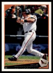 2009 Topps Update #194  Ty Wigginton  Front Thumbnail