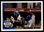 2010 Topps Update #17  Marlon Byrd  Front Thumbnail