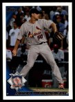 2010 Topps Update #125  Adam Wainwright  Front Thumbnail