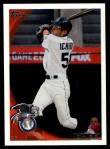 2010 Topps Update #130  Ichiro Suzuki  Front Thumbnail