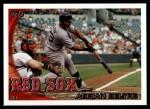 2010 Topps Update #145  Adrian Beltre  Front Thumbnail