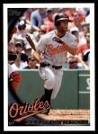 2010 Topps Update #31  Corey Patterson  Front Thumbnail
