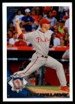 2010 Topps Update #30  Roy Halladay  Front Thumbnail