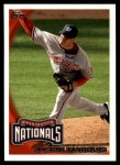 2010 Topps Update #157  Jason Marquis  Front Thumbnail