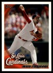 2010 Topps Update #83  Jeff Suppan  Front Thumbnail