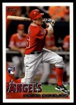 2010 Topps Update #146  Peter Bourjos  Front Thumbnail