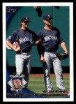 2010 Topps Update #97   -  Troy Tulowitzki / Matt Holliday Mile High Memories Front Thumbnail