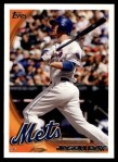 2010 Topps Update #20  Jason Bay  Front Thumbnail