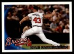 2010 Topps Update #67  Kyle Farnsworth  Front Thumbnail