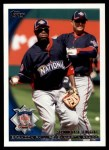 2010 Topps Update #228  Brandon Phillips  Front Thumbnail