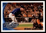 2010 Topps Update #169  Ryan Ludwick  Front Thumbnail