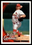 2010 Topps Update #278  Brad Penny  Front Thumbnail