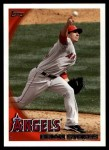 2010 Topps Update #272  Brian Stokes  Front Thumbnail