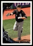 2010 Topps Update #227  Mark Kotsay  Front Thumbnail