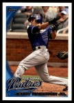 2010 Topps Update #207  Jerry Hairston Jr.  Front Thumbnail