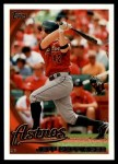 2010 Topps Update #208  Jeff Keppinger  Front Thumbnail