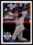 2010 Topps Update #180  David Wright  Front Thumbnail