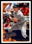 2010 Topps Update #297  Don Kelly   Front Thumbnail