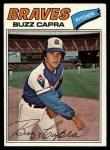 1977 Topps #432  Buzz Capra  Front Thumbnail