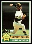 1976 Topps #60  Jerry Reuss  Front Thumbnail