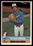 1976 Topps #364  Elias Sosa  Front Thumbnail