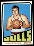 1972 Topps #65  Tom Boerwinkle   Front Thumbnail