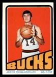 1972 Topps #54  Jon McGlocklin   Front Thumbnail