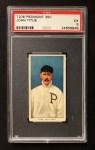 1909 T206  John Titus  Front Thumbnail