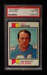 1973 Topps #439  Jim Beirne  Front Thumbnail