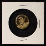 1910 Sweet Caporal Pins SM Matty McIntyre  Front Thumbnail