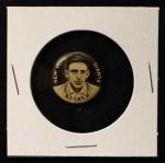1910 Sweet Caporal Pins  Beals Becker  Front Thumbnail