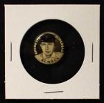 1910 Sweet Caporal Pins  Bill Bergen  Front Thumbnail
