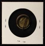 1910 Sweet Caporal Pins SM Hughie Jennings  Back Thumbnail