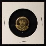 1910 Sweet Caporal Pins SM Kid Elberfeld  Front Thumbnail