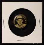 1910 Sweet Caporal Pins  Harry McIntire  Front Thumbnail