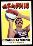 1971 Topps #203  Craig Raymond  Front Thumbnail