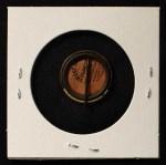 1910 Sweet Caporal Pins  Jimmy Sheckard  Back Thumbnail
