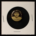 1910 Sweet Caporal Pins SM George Stovall  Front Thumbnail