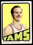 1972 Topps #211  George Lehmann   Front Thumbnail