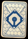 1968 Topps Game #31  Joe Torre   Back Thumbnail