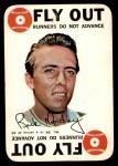 1968 Topps Game #26   Rick Monday   Front Thumbnail