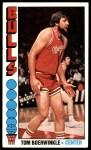 1976 Topps #85  Tom Boerwinkle  Front Thumbnail