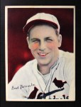 1936 Pastel Photos (R312)  Bud Parmalee  Front Thumbnail