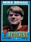 1971 Topps #143  Mike Bragg  Front Thumbnail