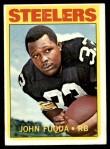 1972 Topps #77  John Fuqua  Front Thumbnail