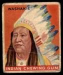 1933 Goudey Indian Gum #76   Pony Express  Front Thumbnail