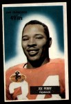1955 Bowman #44  Joe Perry  Front Thumbnail