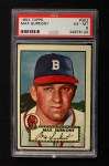 1952 Topps #302  Max Surkont  Front Thumbnail