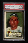 1952 Topps #317  Connie Marrero  Front Thumbnail